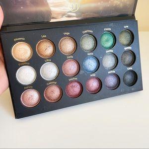 BH Cosmetics Eyeshadow Palette Supernova